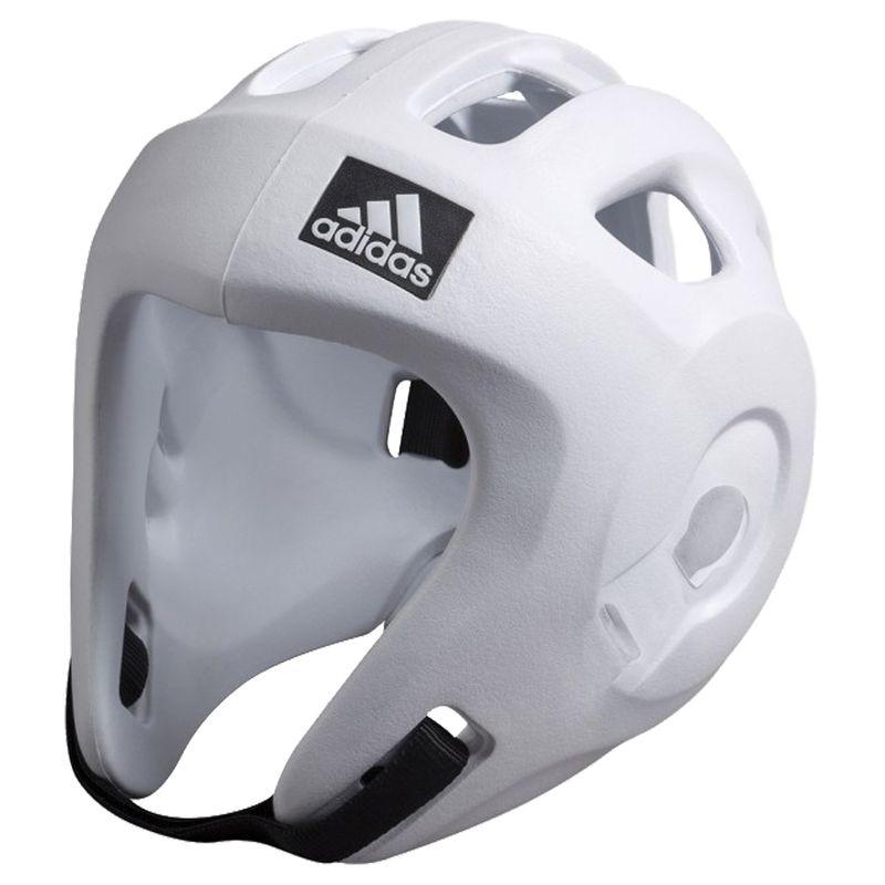 Adidas adiZero Headguard Kopfschutz weiß – Bild 1