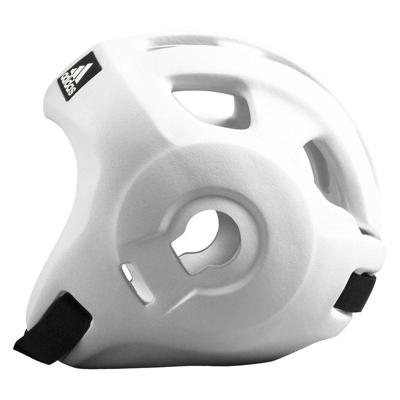Adidas adiZero Headguard Kopfschutz weiß – Bild 3