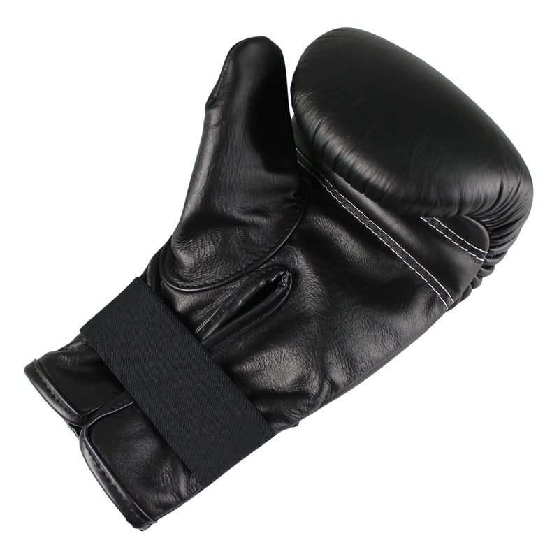Twins Bag Gloves black in high quality leather M - XL – image 4