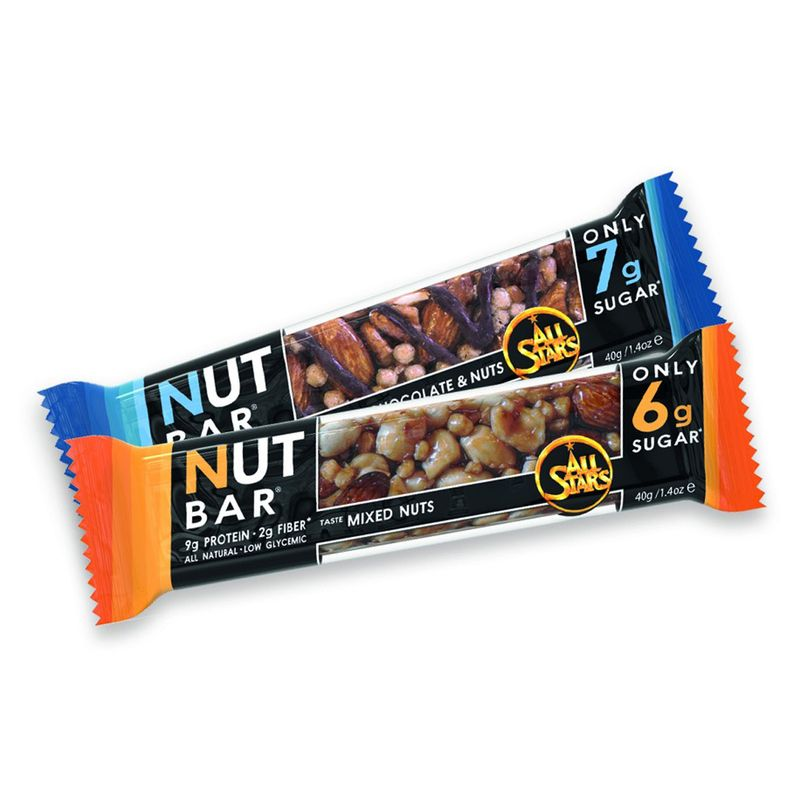 All Stars - Nut Bar - Mixed Nuts – image 3