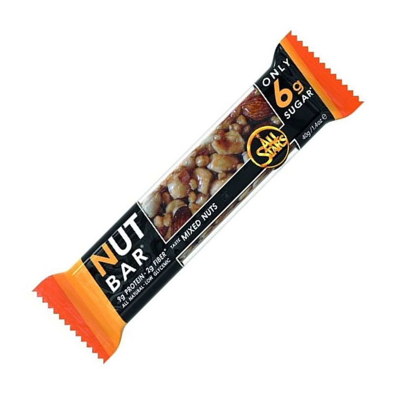 All Stars - Nut Bar - Mixed Nuts – image 1