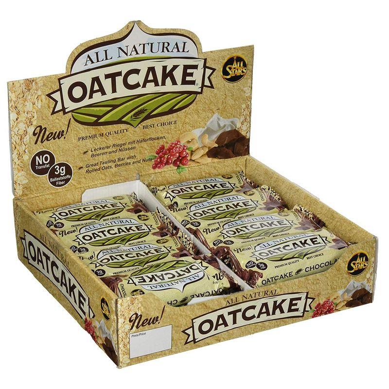 All Stars - Oatcake - Chocolate – image 5