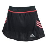 Adidas Train Skort - schwarz / shock red 001