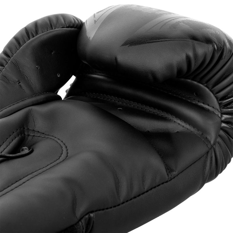 Venum Gladiator 3.0 Boxing Gloves - black / black – image 4