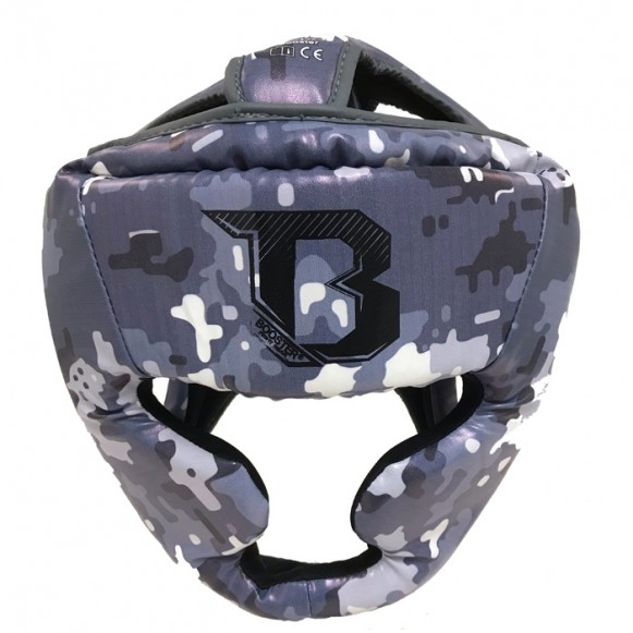 HGL B 2 YOUTH CAMO GREY – image 1