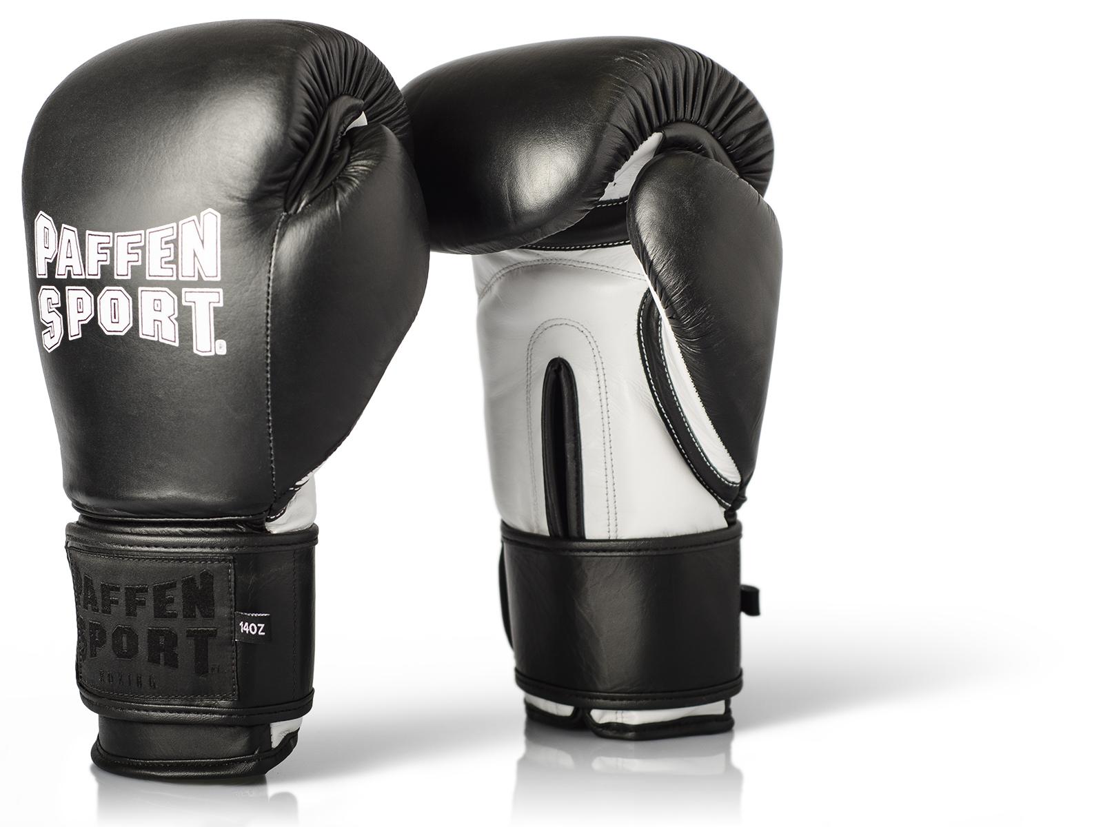 """Pro Klett"" Boxhandschuhe für Sparring"