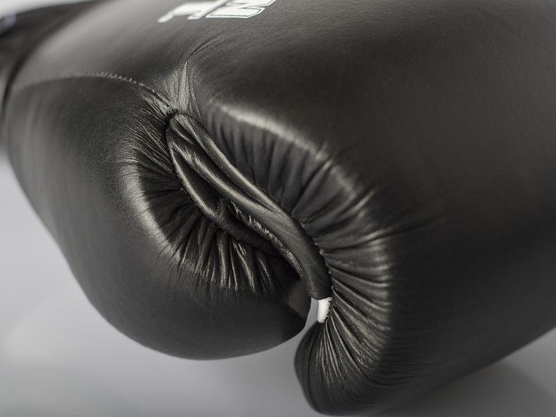 """Pro Velcro"" boxing gloves for sparring – image 5"