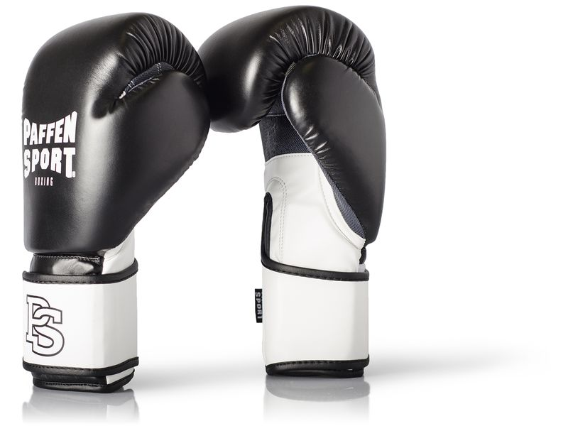 """Fit"" boxing gloves for training – image 1"