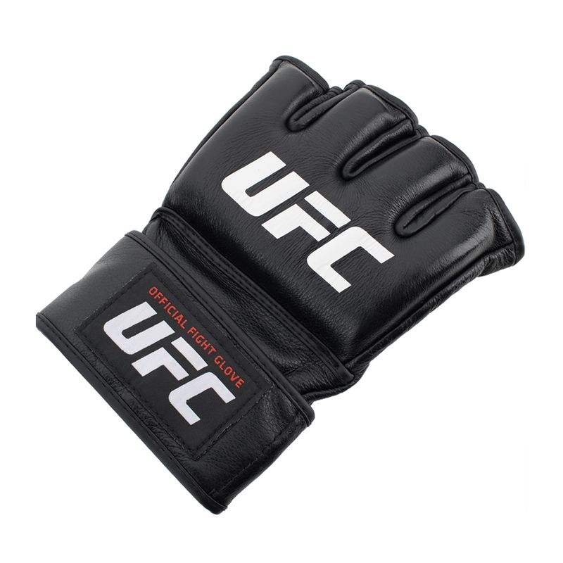 UFC Offical Profight Glove MMA black – image 2