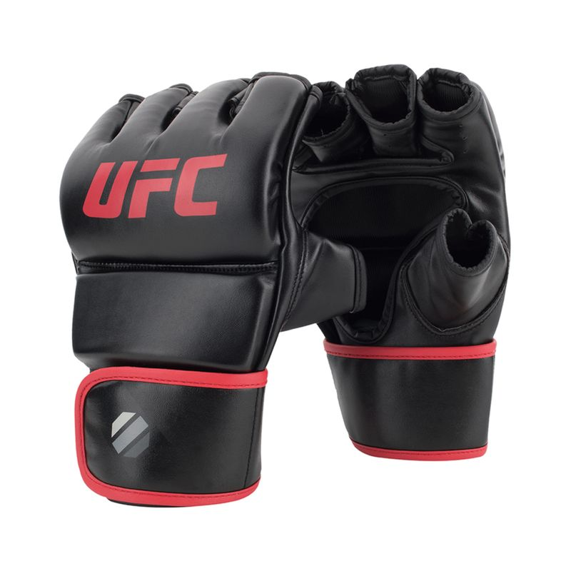 UFC Contender 6 oz Fitness Handschuhe – Bild 1