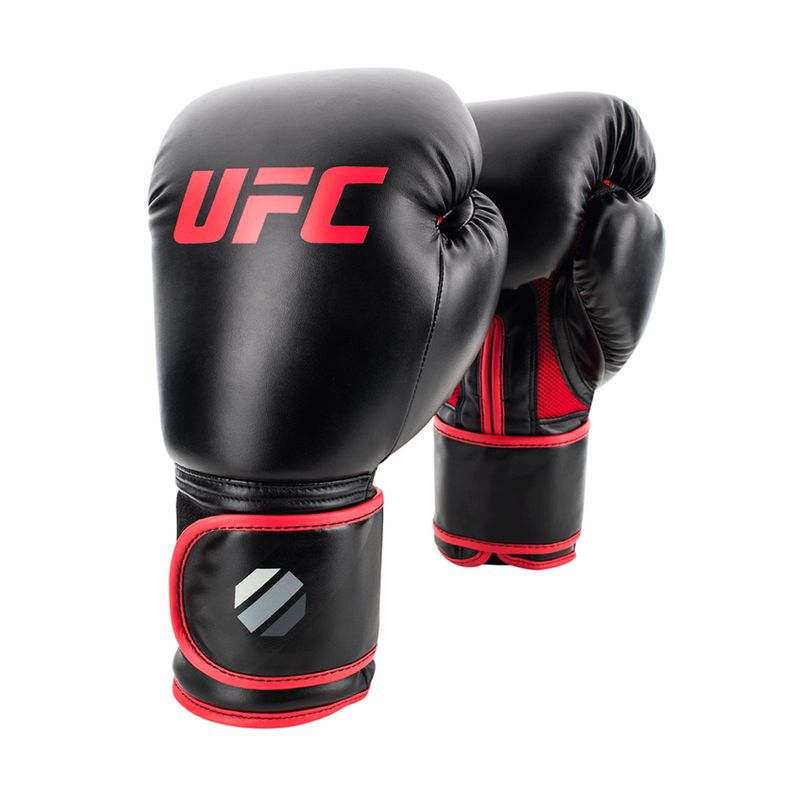 UFC Contender Muay Thai Style Training Gloves – image 1