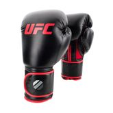 UFC Contender Muay Thai Style Training Gloves  001