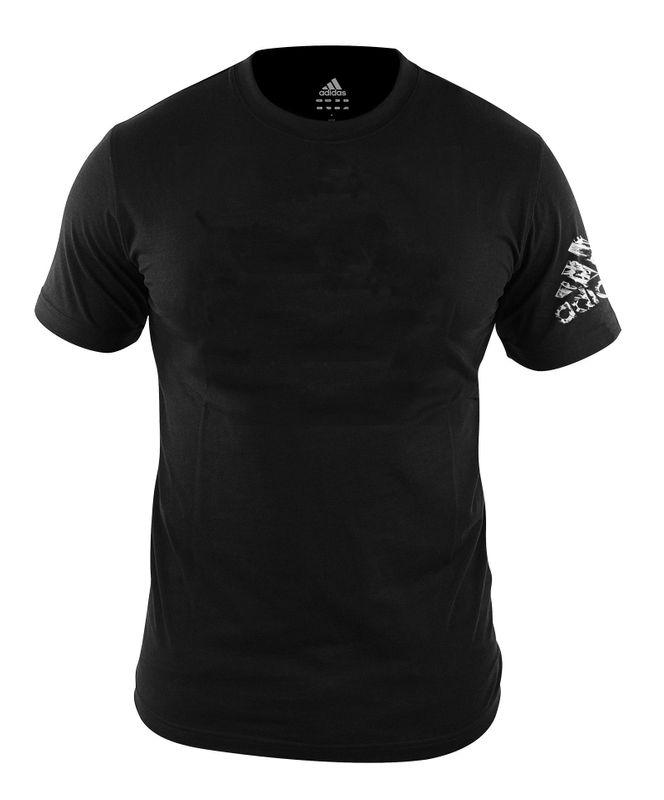 Adidas Promo T-Shirt Black