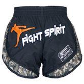 4Fighter Live 2 Fight Low Waist Short