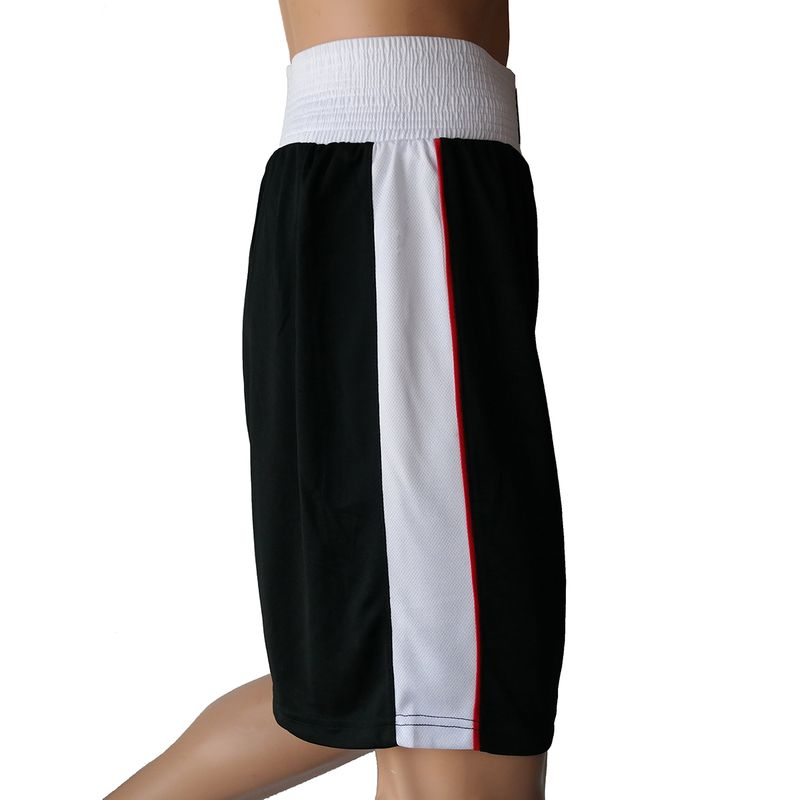4Fighter Boxer Pants black – image 2