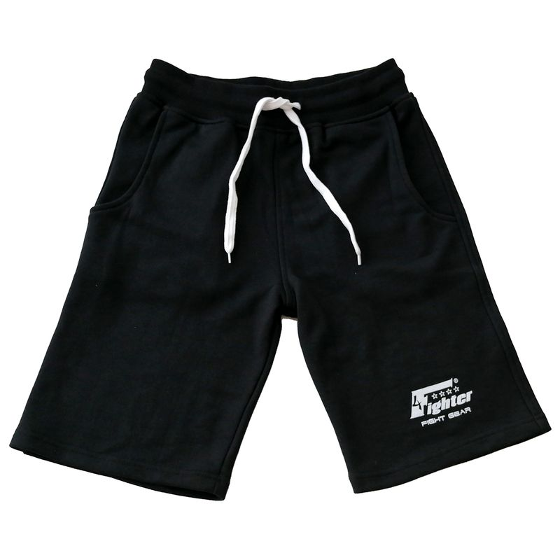 4Fighter Training Short negro – Bild 1