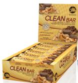All Stars Clean Bar Peanut Butter Chocolate Riegel 60 g
