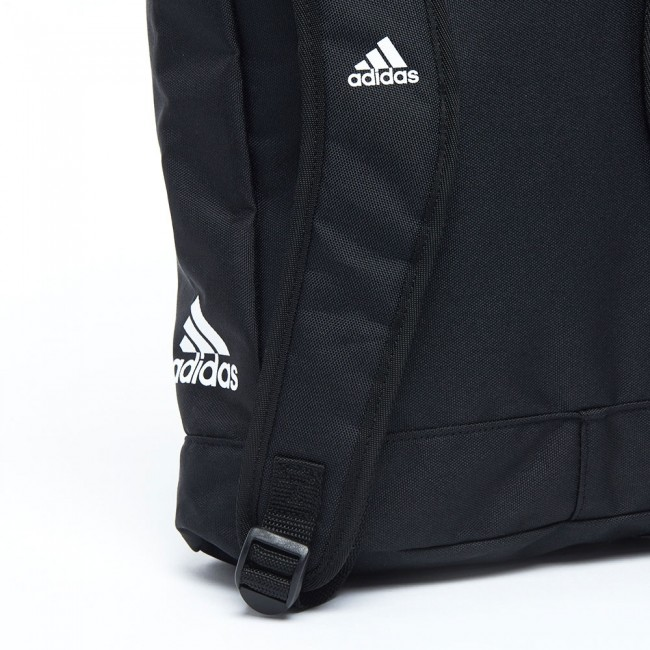 Adidas Military Bag Combat Sports Negro / Blanco S – Bild 7