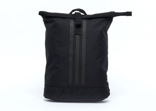 Adidas Military Bag Combat Sports Negro / Blanco S – Bild 6