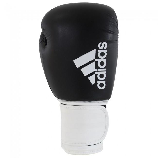 adidas Hybrid 100 schwarz weiß – Bild 2