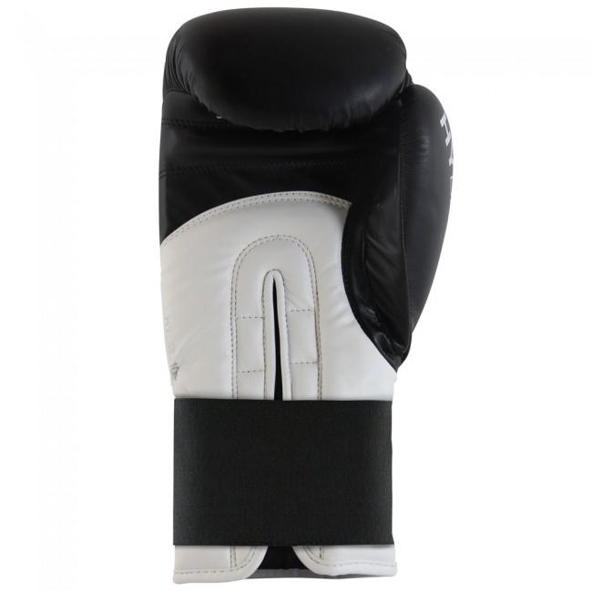 adidas Hybrid 100 schwarz weiß – Bild 3