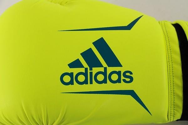 adidas Speed 50 gelb – Bild 4