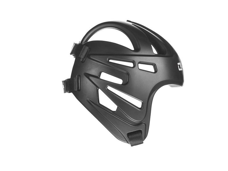 Kopfschutz QUANTUM RV, schwarz Größe M – Bild 2