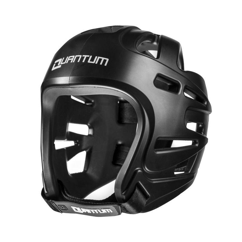 Protección de la cabeza QUANTUM RV, negro talla M – Bild 6