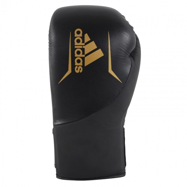 adidas Speed 300 Negro / Dorado 16 oz – Bild 1