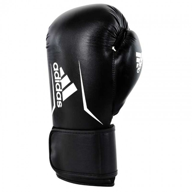 adidas Speed 100 black white 12 oz – image 2