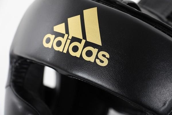 adidas Speed Super Pro Training HG black gold – image 4