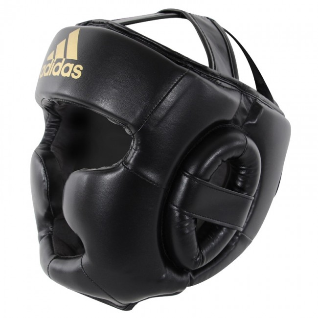 adidas Speed Super Pro Training HG black gold – image 1