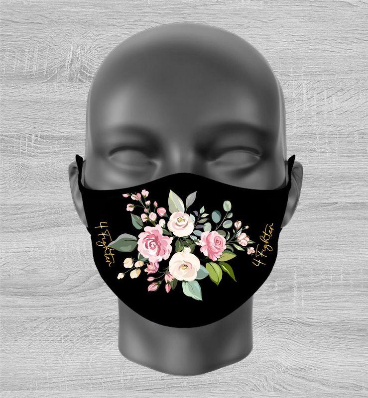 4Fighter Fashion Mask Rosen