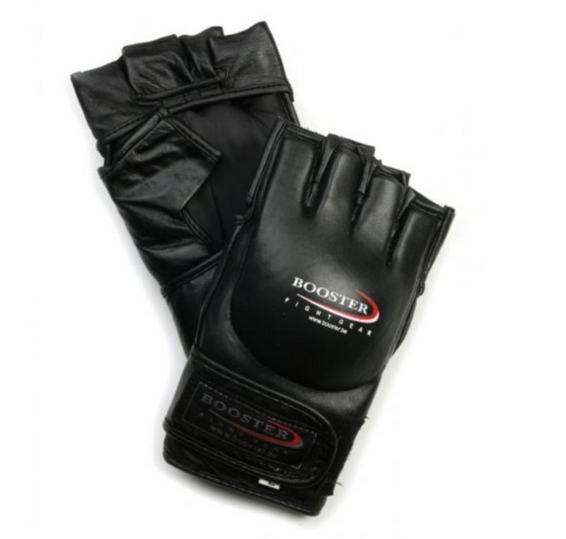 Booster BFF-2 MMA Handschuhe XL