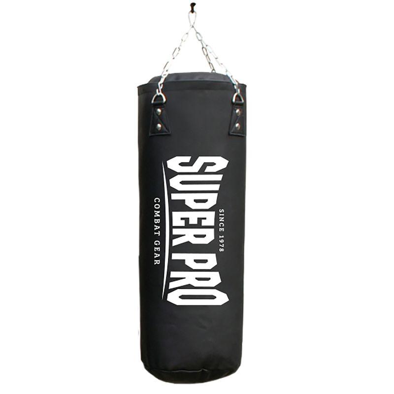 Super Pro PU Luxury Boxsack 100 cm x Ø 35 cm ± 29 kg