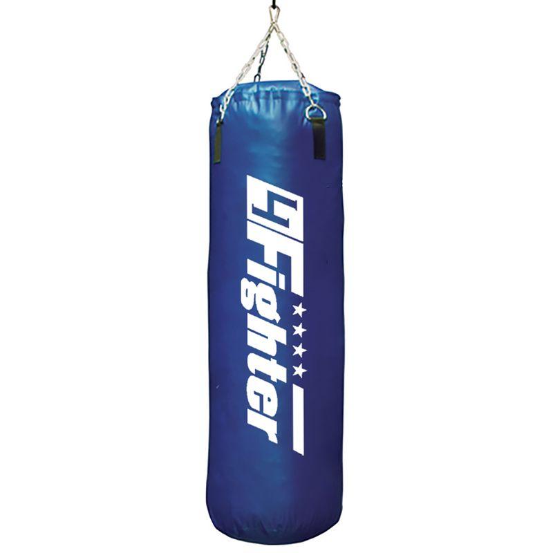 4Fighter Boxsack Classic 100 cm x Ø 35 cm ± 30 kg
