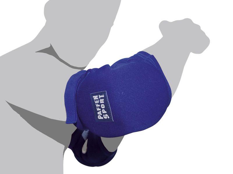 Paffen-Sport Allround Ellbogenschoner blau