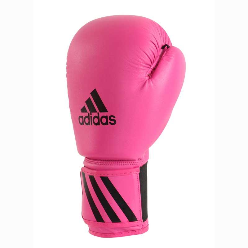 adidas Speed 50 SMU Boxing Glove pink