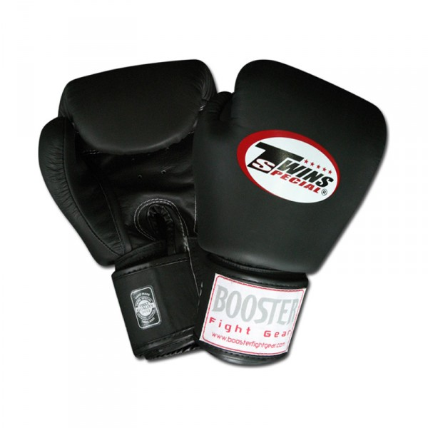 Twins Boxing Gloves THE CLASSIC BG-5 black