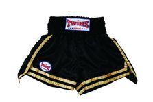 TWINS Kick- Thaiboxing Shorts TTBL-045 001
