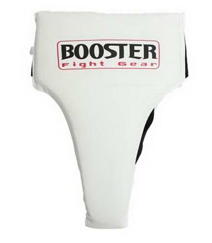 Booster Damentiefschutz FEMALE G-4