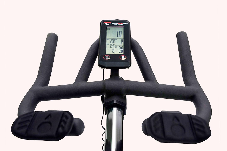 Racer-Bike XL 2000: Optimale Haltung