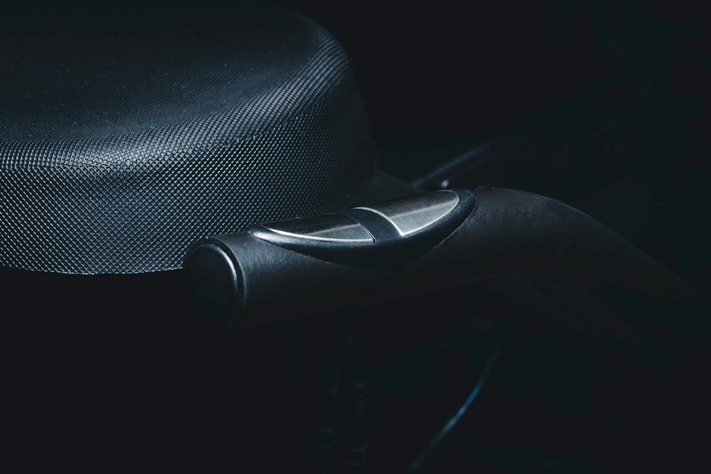 Sitz-Ergometer RS 3: Sicheres und bequemes Training