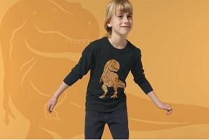 T-Shirts langarm