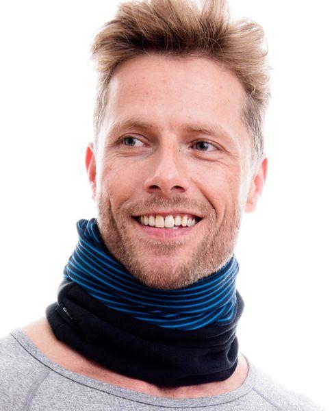 Hilltop Polar Multifunktionstuch Fleece, Halstuch, Schlauchtuch, Bandana, Cooles Design in Trendfarben, für Damen und Herren – Bild 7