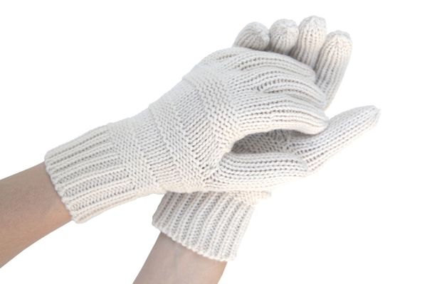 Hilltop Stellen Sie Ihr Winter Kombi Set zusammen: Loop-Schal, passende Strickmütze und passende Handschuhe, Beanie Wintermütze für Damen, in Trendigen Farben – Bild 4