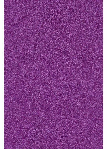 Glitter/Glitzer A4 Transferfolie/Textilfolie zum Aufbügeln auf Textilien - perfekt zum Plottern geeignet - einzelne Folien – Bild 24