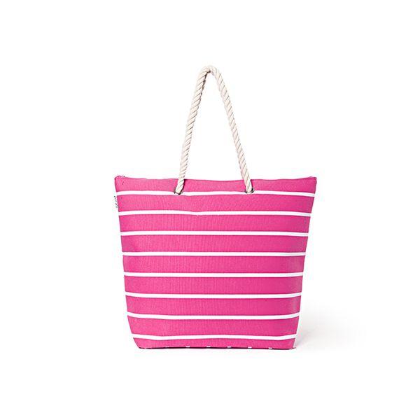 Handtasche Damen / Strandtasche / Shopper Damen / Umhängetasche mit Reißverschluss – Bild 1