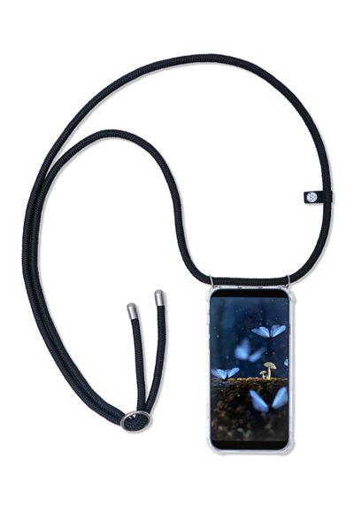 Hilltop Handyhülle mit Band I Hülle mit auswechselbarer Kordel I Phonecase Necklace – Bild 9