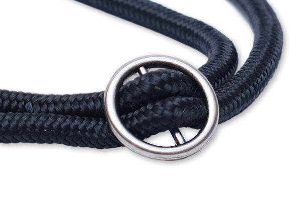 Hilltop Handyhülle mit Band, Handytasche zum Umhängen, Smartphone Handykette Hülle mit auswechselbarer Schnur, Phonecase Necklace – Bild 3